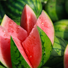 Private: Watermelon! One of Nature's Perfect Packages